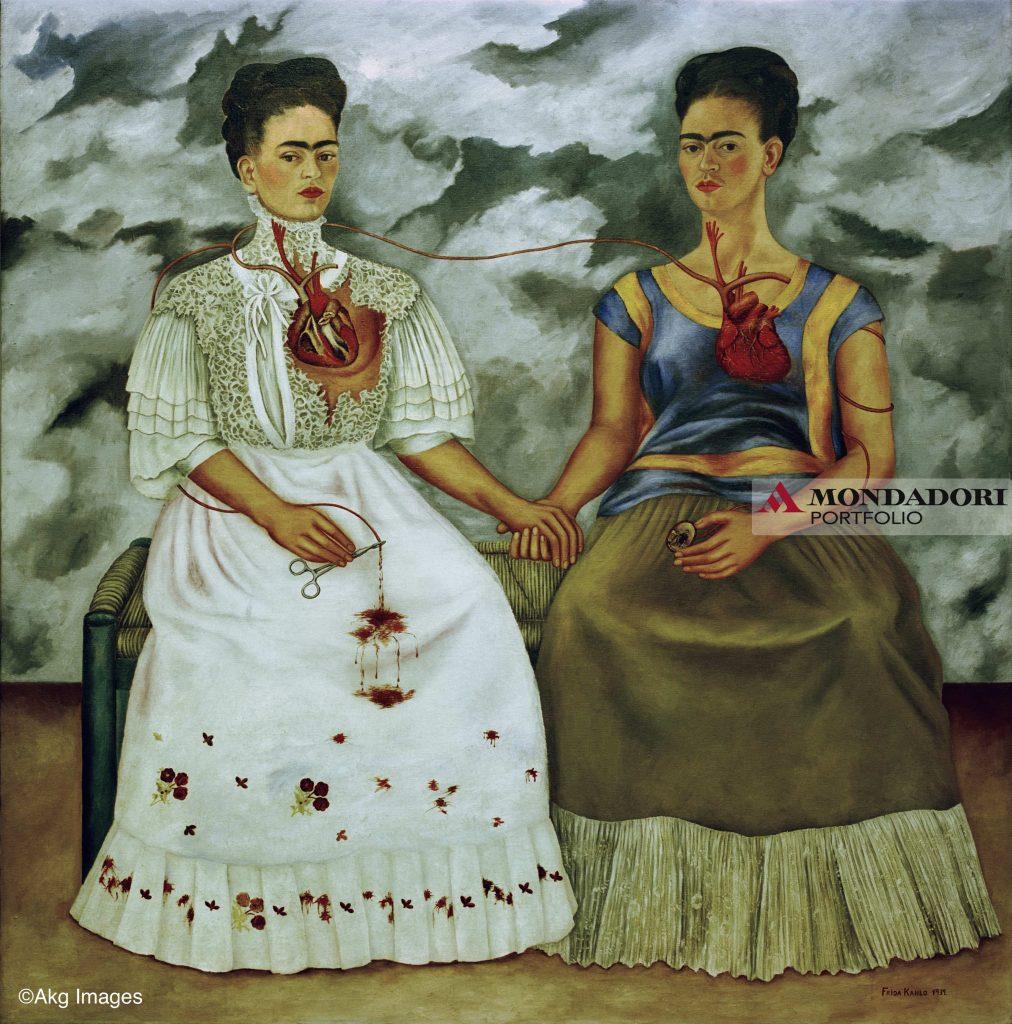 Le Due Frida, 1939.