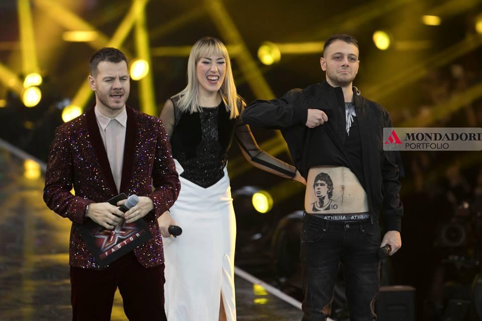 Dopo 15 puntate è finito il talent musicale più famoso e di successo. L'edizione del 2018 di X-Factor è stata vinta da Anastasio.