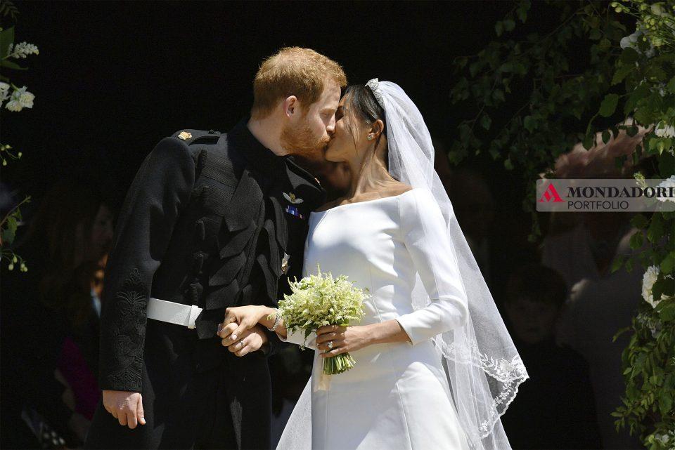 Il 19 maggio si è tenuto il matrimonio dell'anno, quello tra Meghan Markle e il Principe Harry.