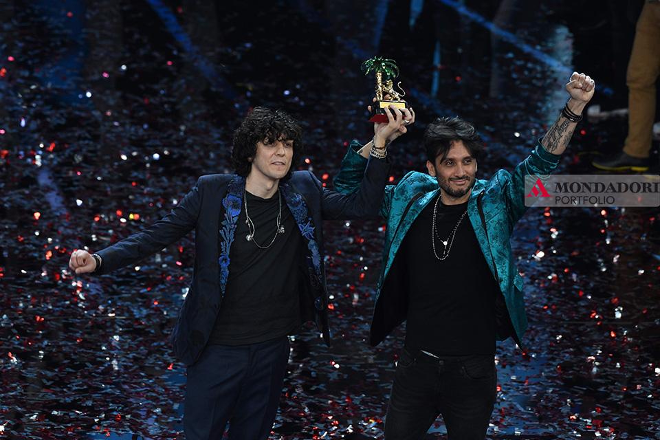 """Abbiamo seguito da molto vicino il 68° Festival della canzone italiana di Sanremo, vinto da Ermal Meta e Fabrizio Moro con la canzone """"Non mi avete fatto niente""""."""
