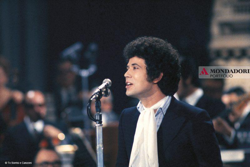 """Il Festival di Sanremo 1969 vide l'unica partecipazione di Lucio Battisti che, in coppia con Wilson Pickett, presentò """"Un'avventura"""". Il brano si classificò solo nono, ma divenne uno dei più grandi successi della sua carriera."""