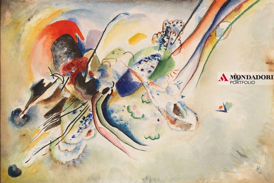 L'astrattismo di Wassily Kandinsky