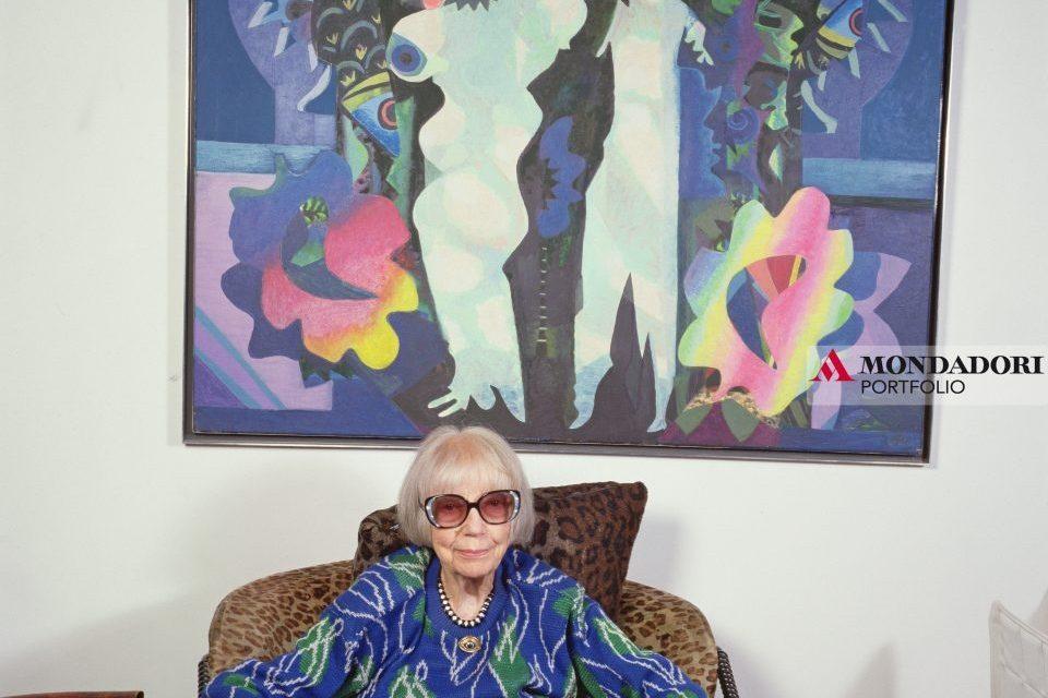 Eileen Forrester Agar